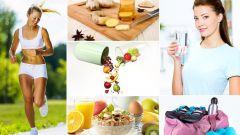 10 здоровых пищевых привычек
