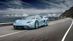 7 самых дорогих суперкаров в мире