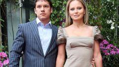 Муж Даны Борисовой: фото