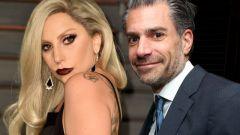 Муж Леди Гага: фото
