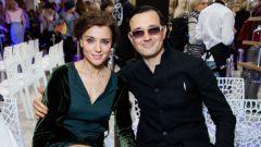Жена Егора Бероева: фото