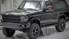 Ford Bronco: отзывы, фото, технические характеристики