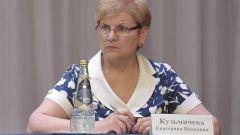 Кузьмичёва Екатерина Ивановна: биография, карьера, личная жизнь