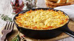 Гратен: это что такое, классический рецепт блюда