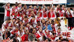 Итоги Чемпионата Нидерландов по футболу 2018-2019