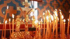 Когда Троицкая родительская суббота в 2019 году у православных