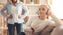 10 вещей, которые раздражают родителей подростков