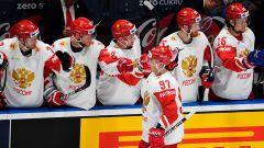 ЧМ-2019 по хоккею: обзор матча Швейцария - Россия