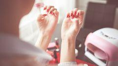 Секретные правила красивых и здоровых ногтей