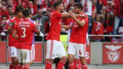Итоги Чемпионата Португалии по футболу 2018-2019