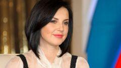 Развод Ирины Слуцкой: фото