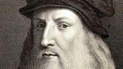 Как умер Леонардо да Винчи