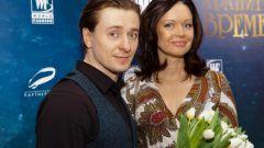 Развод Сергея Безрукова: фото