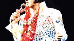Как умер Элвис Пресли