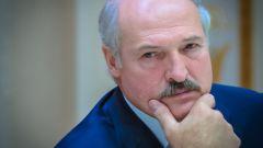 Внуки Лукашенко: фото