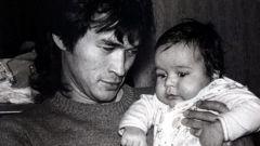 Дети Виктора Цоя: фото