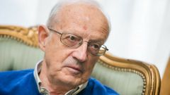 Андрей Андреевич (публицист) Пионтковский: биография, карьера и личная жизнь