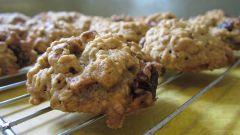 Как приготовить простое и вкусное овсяное печенье в домашних условиях