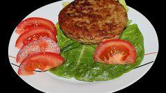 Как необычно приготовить зразы - мясные котлеты с овощной начинкой