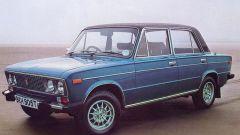 Автомобиль ВАЗ-21063: характеристики, отзывы