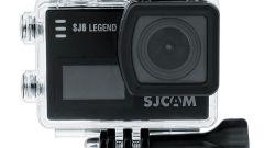 SJCAM SJ6 Legend: обзор, характеристики