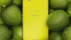 Sony Xperia Z1 Compact: характеристики, обзор