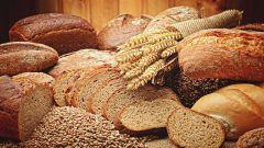 Как приготовить в хлебопечке ароматный пшенично-ржаной темный хлеб