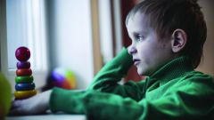 Как разглядеть детский аутизм
