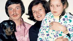 Дети Натальи Фатеевой: фото