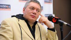 Герман Садулаев: биография, творчество, карьера, личная жизнь