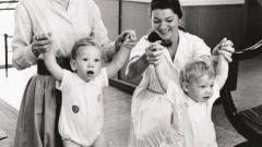 Дети Одри Хепберн: фото