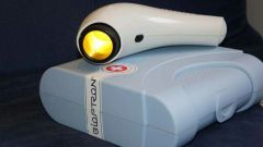 «Биоптрон»: отзывы, показания к применению, инструкция