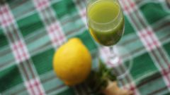 Как приготовить напиток для снижения веса