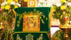 Православные праздники России на июнь 2019