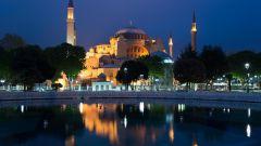Собор Святой Софии, Стамбул: краткое описание, фото