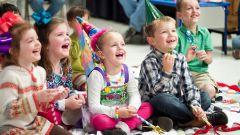 Роль праздников в жизни ребенка