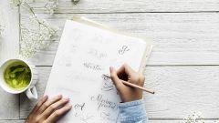 Каллиграфия: чем полезна и как влияет на человека