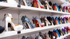 Мировые бренды обуви: список