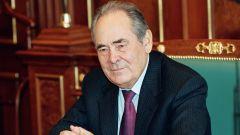 Минтимер Шаймиев: биография, творчество, карьера, личная жизнь