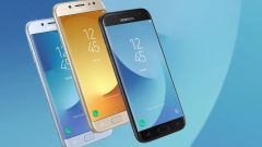Samsung Galaxy J5 Pro 2017: обзор и характеристики