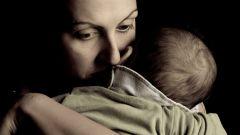 Что делать, если бывший муж отобрал ребенка