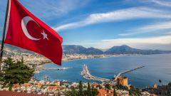 5 самых крупных городов Турции