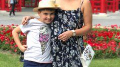 Дети Анны Нетребко: фото
