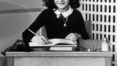 Анна Франк: биография, геноцид, наследие