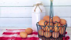 Как правильно использовать яйца: правила безопасности