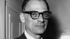 Артур Миллер: биография, творчество, карьера, личная жизнь