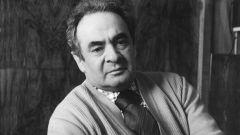 Эдуард Колмановский: краткая биография