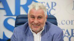Саркисов Сергей Эдуардович: биография, карьера, личная жизнь
