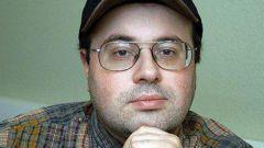 Георгий Зотов: биография и личная жизнь