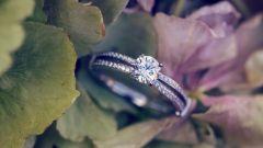 Что нужно учитывать при подборе помолвочного кольца